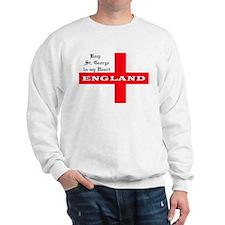 St. George's Flag Sweater