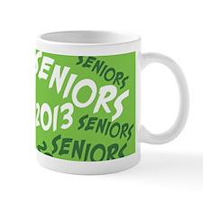 Senior Class 2013 Mugs
