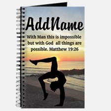 MATTHEW 19 Journal