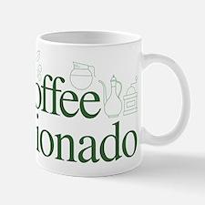 Coffee Afficionado Mug
