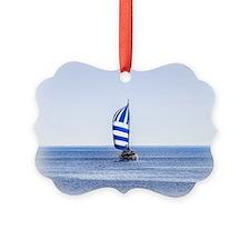 Nautical Dreams Ornament
