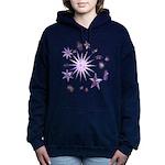 Sparkling Stars Hooded Sweatshirt