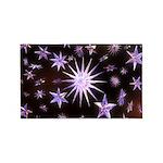 Sparkling Stars 3'x5' Area Rug