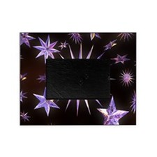 Sparkling Stars Picture Frame