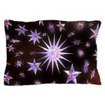 Sparkling Stars Pillow Case