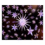 Sparkling Stars King Duvet