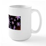 Sparkling Stars Large Mug