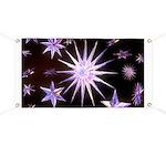 Sparkling Stars Banner