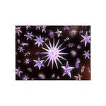 Sparkling Stars 5'x7'Area Rug