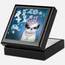 The Princess Keepsake Box