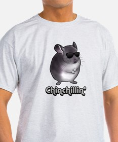 chinchillas T-Shirt
