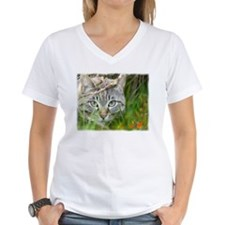 Tabby cat Shirt