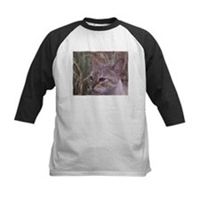 Funny Cat painting Tee