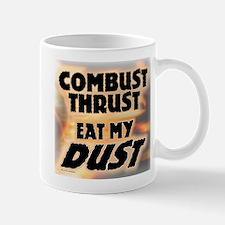 dust Mugs