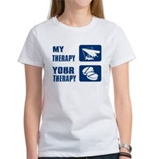 hang glide is my Therapy Tee