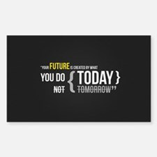 motivational quotes bumper stickers car stickers decals