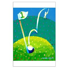 'Hole in One!' Posters