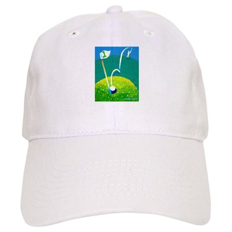 'Hole in One!' Cap