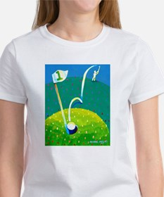 'Hole in One!' Tee