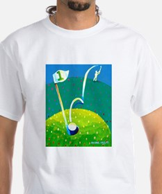 'Hole in One!' Shirt