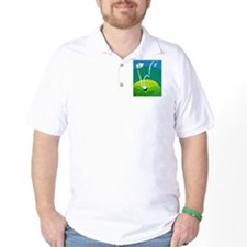 'Hole in One!' T-Shirt