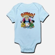 Bingo Belles Infant Bodysuit