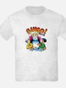 Bingo Belles T-Shirt