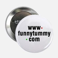 "Funny Tummy 2.25"" Button (10 pack)"