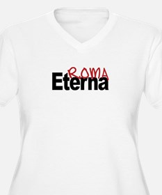 ROMA: Eternally Yours T-Shirt
