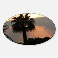 Sunset Decal