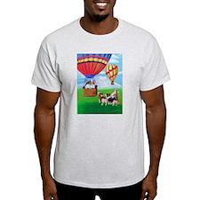corgiballoons.jpg T-Shirt