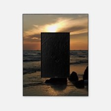 Sunset Picture Frame