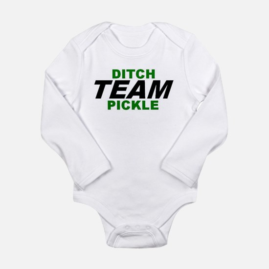 Team Ditch Pickle Body Suit