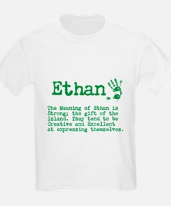The Meaning of Ethan T-Shirt