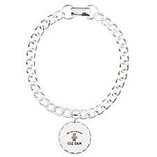 Are You A Beaver? Cuz Dam Bracelet