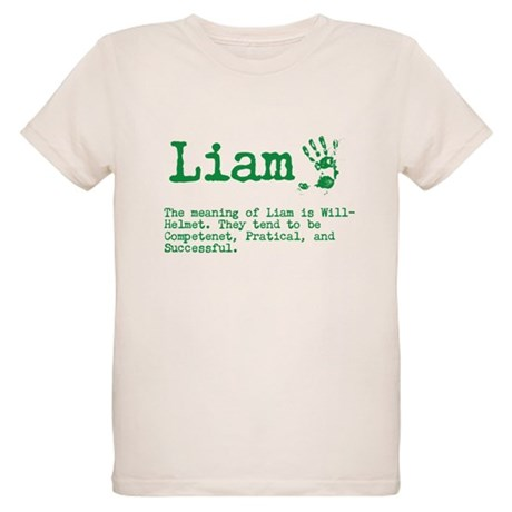 The Meaning of Liam T-Shirt