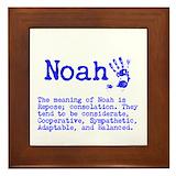 Noah Framed Tiles