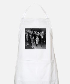 We Want Weed! Protest Apron