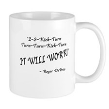 It Will Work! Mugs