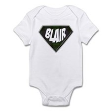 Blair Superhero Infant Bodysuit
