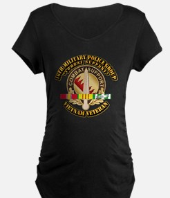 16th Military Police Group w SVC Ribbon T-Shirt