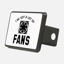 I've Got A Lot Of Fans Hitch Cover