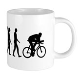 Cycling Mega Mugs (20 Oz)