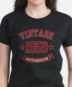 1959 Vintage Aged to Perfection Tee