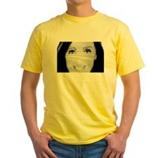 Divina Glitch T-Shirt