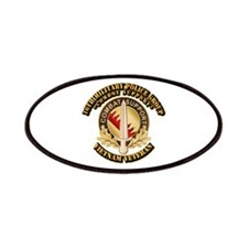 16th Military Police Group Patches