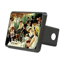 Renoir: The Luncheon of th Hitch Cover