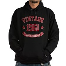 1961 Vintage Aged To Perfection Hoody
