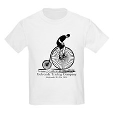 Vintage Cyclist T-Shirt