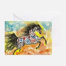 windwalker1 Greeting Card